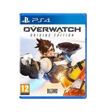 Jeux vidéo Overwatch pour Sony PlayStation 4