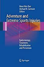 Adventure and Extreme Sports Injuries: Epidemiology, TreatmeBOOK(PAPERBACK)