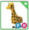 Roblox Adopt me - Legendary, Fly, Ride - Giraffe