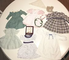 Kirsten Larson American Girl Collection Doll Books Clothes (Retired)
