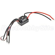 Hobbywing EZRUN-WP-SC8 120A Water-proof Brushless ESC 1/10 1/8 RC Car 1:8 1:10
