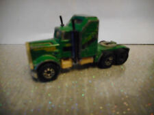 Matchbox vintage 1/72 North American truck die cast model