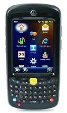 *New* Symbol Motorola Zebra Mc55A0-P20Swqqa7Wr 1D Barcode Scanner Qwerty Mc55A
