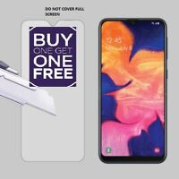 Tempered Glass Screen Protector For Samsung A71