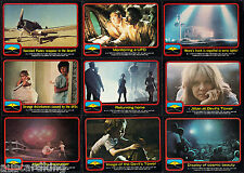 Close Encounters of the Third Kind - Complete Card SET (66/11) - Topps 1978 - NM