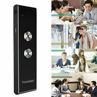 Translaty MUAMA Enence Smart Instant Real Time Voice 40 Languages Translator