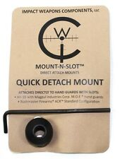 QD Sling Mount-N-Slot by Impact Weapons Components IWC