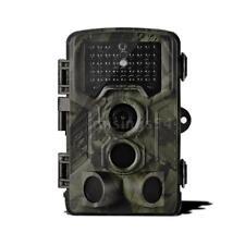 Lixada 12MP 1080P Trail Camera Hunting Game Camera Outdoor Wildlife X6Z1