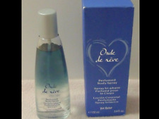 Yves Rocher ONDE DE REVE Perfumed Body Spray 3.4 oz / 100 ml fragrance women her