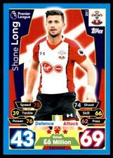 Match Attax 2017/18 Shane Long Southampton No. 251