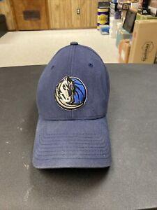 Nike Dallas Mavericks Flex Fit Cap Hat Vintage
