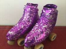 New listing Roller / Ice Skating Boot Covers - Size L/XL - Free Shipping
