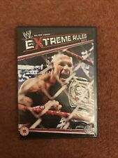 WWE - Extreme Rules 2011 (DVD, 2011)