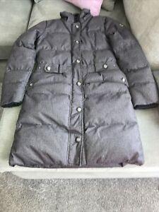 Wellensteyn Coat Small