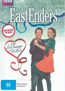 EASTENDERS DVD Last Tango In Walford NEW & SEALED Free Post TRACKED
