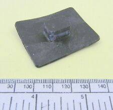 Rubber switch cover for rc car or boat