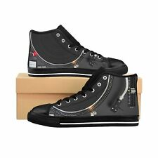 Technics Turntable Sneakers   FREE SHIPPING!