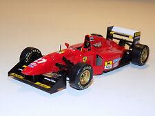 1/43 IXO La Storia F1 Ferrari 412 T1B #27 Grand Prix Belgium Spa-Francorchamps