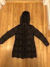Eddie Pen Girls Down Coat Size 8
