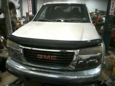 Air Cleaner 3.7L Fits 08-12 CANYON 93485