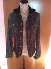 40992f92da6bb9 Karierte Damenjacken & -mäntel aus Baumwolle mit M günstig kaufen | eBay