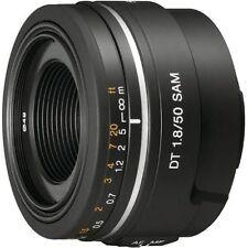 Sony Prime Camera Lens