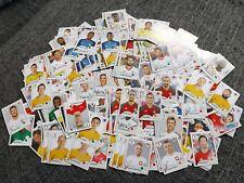 Panini WM 2018 50 Sticker aussuchen