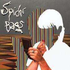Spider Bags-Frozen Letter CD NEUF