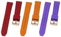 Stuhrling 149L3 STRRT Lady Ozzie Dream Strap Set of Three 20 mm Watch Bands