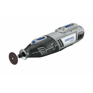 Dremel 12V Li-Ion Rotary Tool Kit 8220-1-28 Certified Refurbished