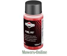 Genuine Briggs & Stratton Fuel Fit 100ml 992380 Stabiliser Keeps Petrol Fresh