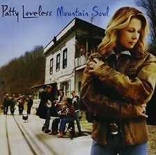 Paty Loveless - Mountain Soul [New CD]
