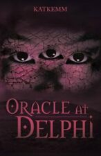 Oracle at Delphi by Katkemm  New 9781452574875 Fast Free Shipping,,