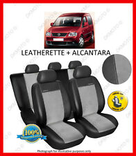 Tailored car seat covers VOLKSWAGEN CADDY K2   2004 - 2010 FULL SET