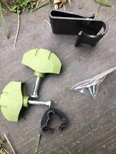 Sun Joe TJ600 16 inch 13.5A Electric Garden Tiller/Hardware Pack - ACCESSORIES