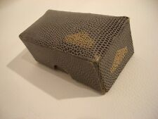 Vieja caja vacía: Hertel & Reuss óptica, Kassel