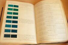FARBENINDUSTRIE AKTIENGESELLSCHAFT Catalogue 776 ECHANTILLONS Teinture Ca 1925