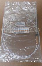 Lexus Genuine SC300 SC400 Radio Antenna Mast Rod With Cable 1992-2000 NEW