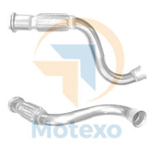 Connecting Pipe PEUGEOT 308 1.6 HDI (DV6DTED ; DPF & non-DPF models) 11/09-