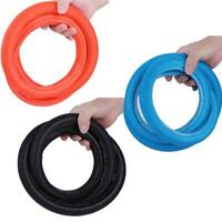 Non-Inflatable Bicycle Tire Solid Tube Explosion-Proof Tire Fixed Gear 24x1 3/8