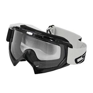 Motorcycle Goggles Adult Motocross Racing ATV MX Dirt Bike Off Road Eyewear