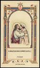 santino-holy card B.SEBASTIANO DELLO S.SANTO DA LIMA mercedario