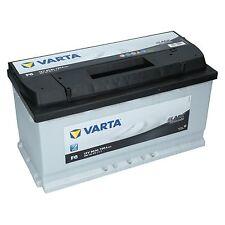 Varta 12V 90Ah 720A/EN Autobatterie Black Dynamic F6 Starterbatterie