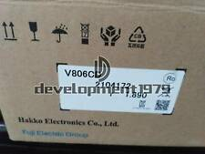 1pcs NEW FUJI HAKKO HMI TOUCH PANEL V806CD