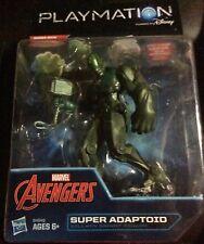 Playmation Disney Marvel - Super Adaptoid - All Offer Considered.