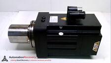 STOBER EZM702USFJC4P133, BALL SCREW MOTOR, 3000 RPM MAX, 24VDC,, NEW* #222320