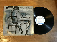 Horace Silver Quintet LP - Blowin' the Blues Away - Blue Note 4017 RVG Ear