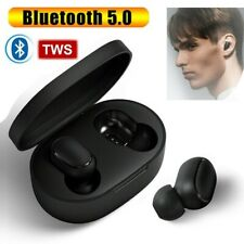 NEW Air Dots Wireless Headphones Bluetooth EarBuds Pods Compatible Android & IOS