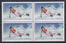 Österreich Austria 2011 ** Mi.2958 Görgl Skifahrer Skiing Winter Sports [sr1680]
