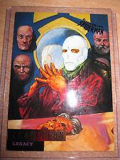 CARTE MARVEL CHAMELEON 1995 N°65 FLEER ULTRA SPIDER-MAN MINT